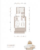 金禧璞瑅4室2厅3卫